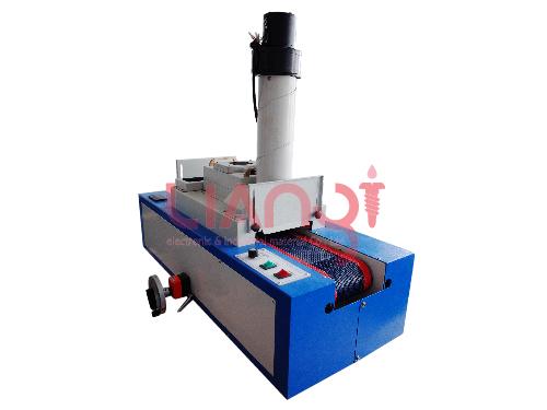 桌上型輸送帶UV固化機