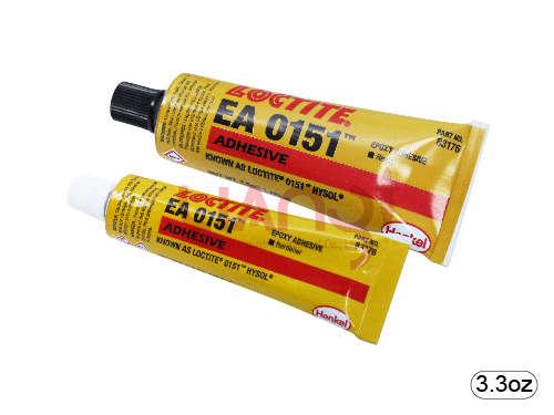 雙液型環氧樹脂接著劑 0151