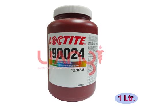 光固化接著劑 190024 1L