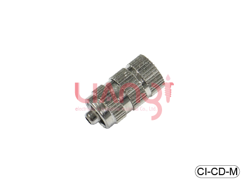 混合管轉接頭 (金屬) CI-CD-M