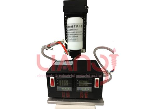 30cc 針筒式加熱系統組 FC-CC30HTR