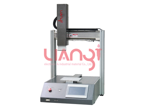 自動化多功能平台 FC-LY300B/400B/500B