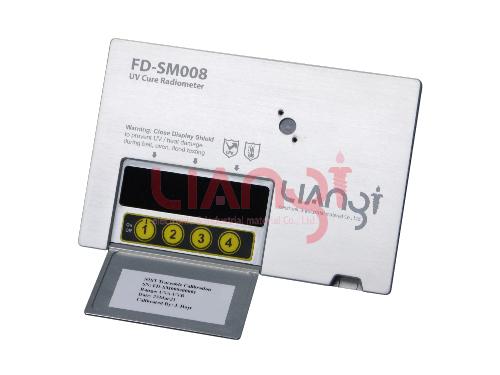 UV照度計 FD-SM008