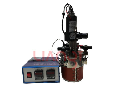 加熱攪拌壓力桶(1L) FH-04STRHTR-1L