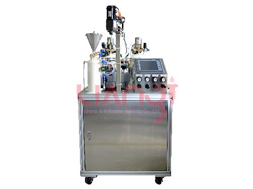 雙液自動混膠機 FM-2020LL-PLC