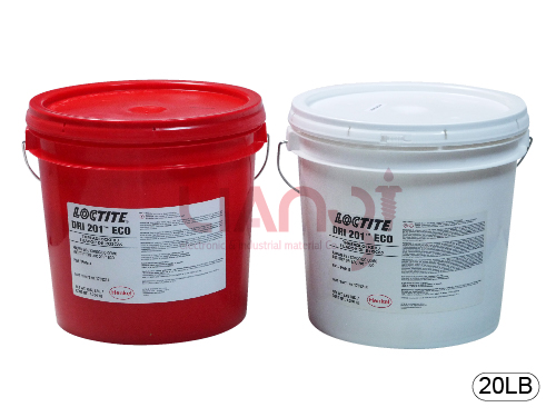 預塗式螺絲固定劑 201 20LB Loctite