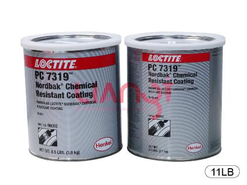 刷塗式陶瓷 7319 11LB Loctite