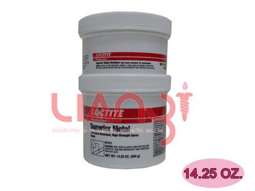 超級金屬修補劑 1lb
