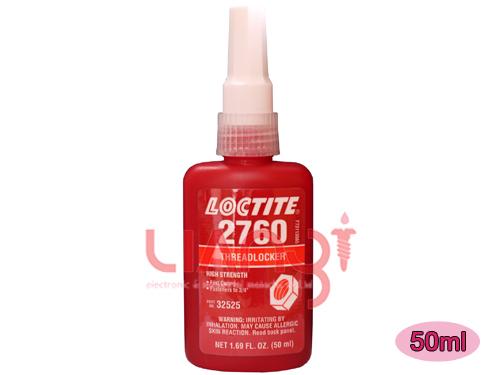 螺絲固定劑 2760 50ml Loctite