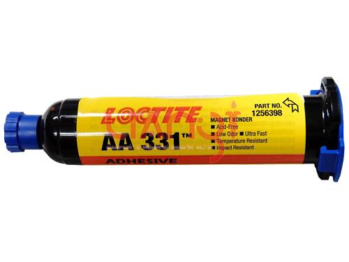 結構性接著劑 AA331 25ml Loctite