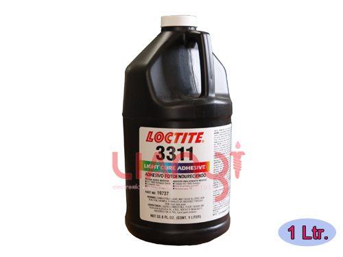 光固化接著劑 3311 1L