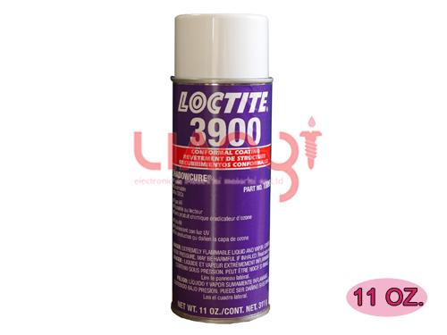 表面批覆膠 3900 11oz Loctite