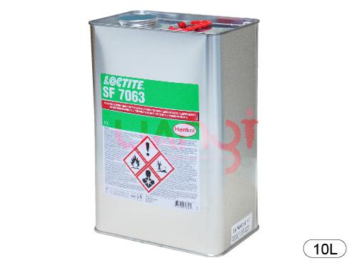 溶劑型零件清潔劑 SF 7063 10L Loctite
