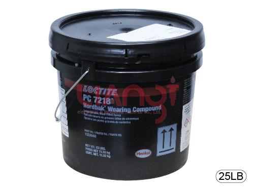 耐磨防護劑 7218 25LBS Loctite