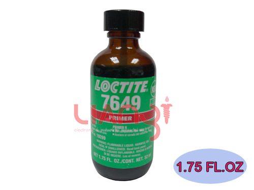 厭氧膠催化劑 7649 (52ml)