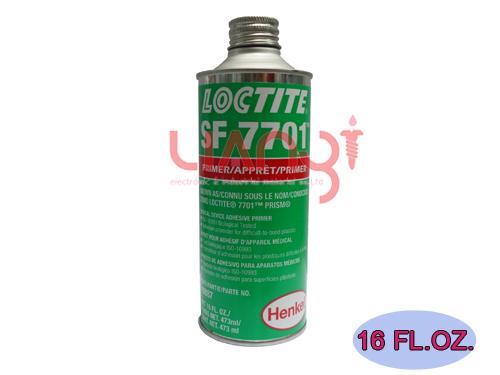 醫療級催化劑 SF 7701 16oz Loctite