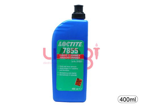 手部清潔劑 7855 400ml Loctite