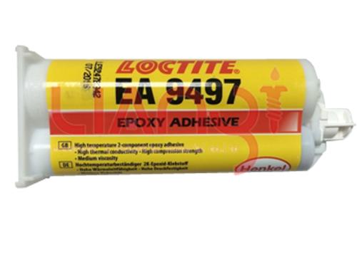 雙液型環氧樹脂接著劑 EA 9497 50ml Loctite