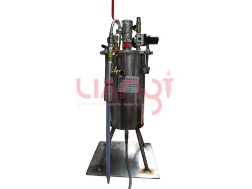 混膠棒壓力清洗桶 (3L)