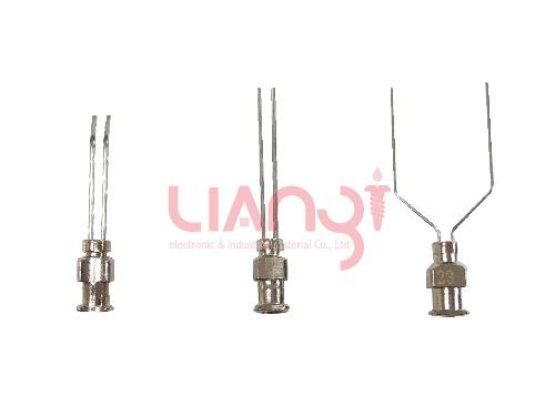 全不銹鋼雙管針頭 NG/P2