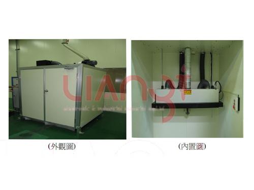 燈罩式升降UV固化機